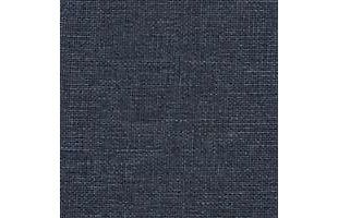 DHP Atwater Living Ryder Blue Linen Twin Upholstered Bed, , large