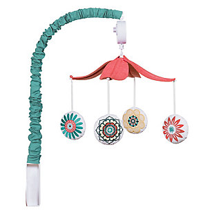 Trend Lab Pom Pom Play Musical Mobile, , large
