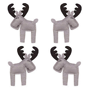 Trend Lab Moose Musical Mobile, , large