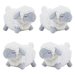 Trend Lab Counting Sheep Musical Mobile, , large