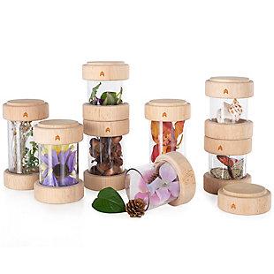 Trend Lab Dinosaur Roar Musical Mobile, , rollover