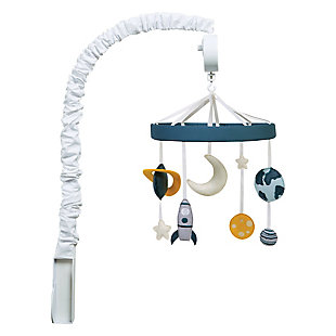 Trend Lab Galaxy Musical Mobile, , large