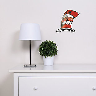 Trend Lab Cat in the Hat Wall Clock, , rollover