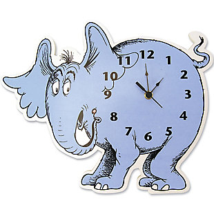 Trend Lab Horton Wall Clock, , large