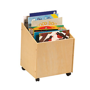 Guidecraft Big Book Storage Box, , large