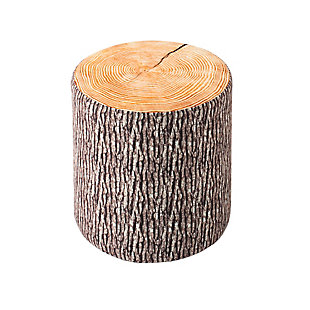 Guidecraft Soft Log Stool, , large