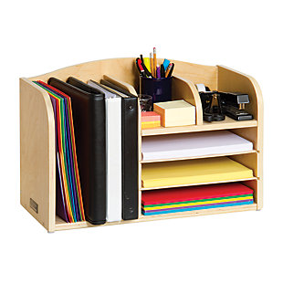 Guidecraft Desk Organizer, , rollover
