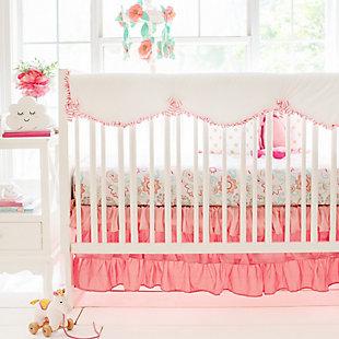 My Baby Sam Boho Baby Crib Mobile, , rollover