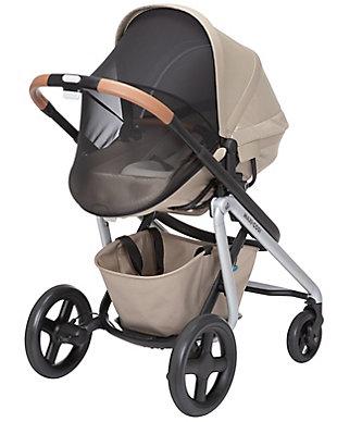Maxi-Cosi Lila Modular Stroller, Beige, large