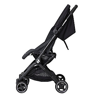 Maxi-Cosi Lara UltraCompact Stroller, Black, large