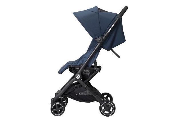 Maxi-Cosi Lara UltraCompact Stroller, Blue, large