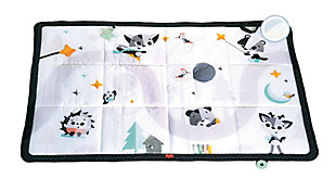 Tiny Love Magical Tales Black & White Super Mat, , large