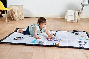 Tiny Love Magical Tales Black & White Super Mat, , large