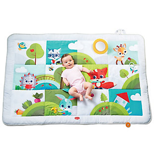 Tiny Love Meadow Days Super Mat, , rollover