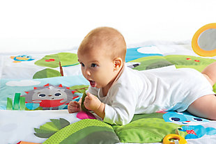 Tiny Love Meadow Days Super Mat, , large