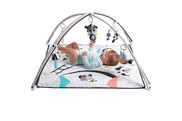 Tiny Love Magical Night Tales Here I Grow Deluxe Play Yard, , large