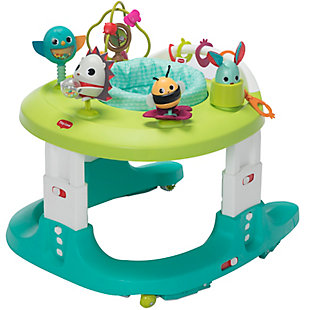 Tiny Love Meadow Days 4-in-1 Here I Grow Mobile Activity Center, , large