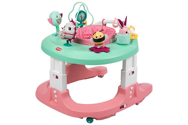 Tiny Love Tiny Pricess Tales 4-in-1 Here I Grow Mobile Activity Center, , large