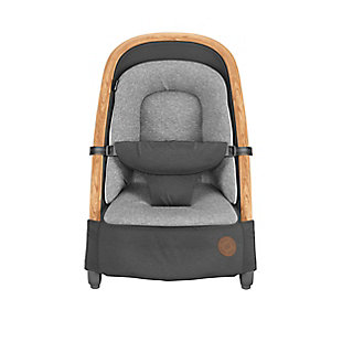Maxi-Cosi Kori 2-in-1 Lightweight Rocker, Gray, rollover