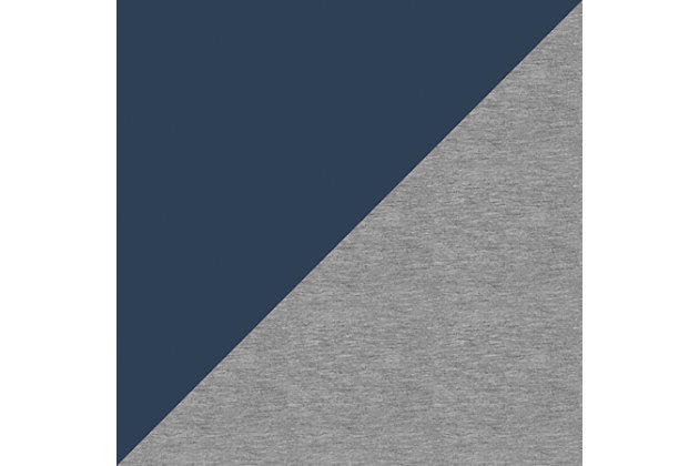 Maxi-Cosi Kori 2-in-1 Lightweight Rocker, Blue, large