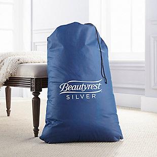 "Beautyrest Silver Ever Firm 18"" Queen Air Mattress with Pump, , large"