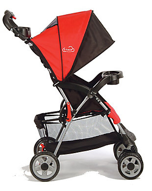 Kolcraft Cloud Plus Lightweight Stroller, , rollover
