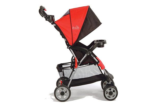 Kolcraft Cloud Plus Lightweight Stroller, , large