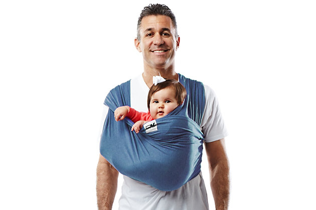 Baby K'tan ORIGINAL Baby Wrap Carrier Extra Small, , large