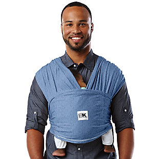 Baby K'tan ORIGINAL Baby Wrap Carrier Small, , large