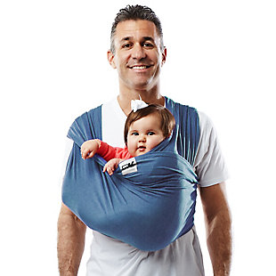 Baby K'tan ORIGINAL Baby Wrap Carrier Medium, , large