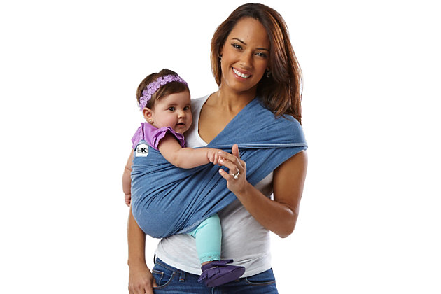 Baby K'tan ORIGINAL Baby Wrap Carrier Large, , large