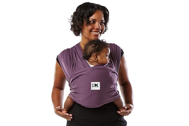 Baby K'tan ORIGINAL Baby Wrap Carrier Extra Large, , large