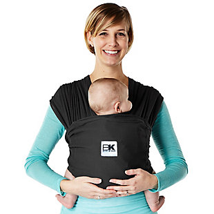 Baby K'tan BREEZE Baby Wrap Carrier Extra Small, , large