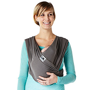 Baby K'tan BREEZE Baby Wrap Carrier Large, , rollover