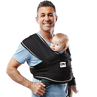 Baby K'tan ACTIVE Baby Wrap Carrier Extra Large, , rollover