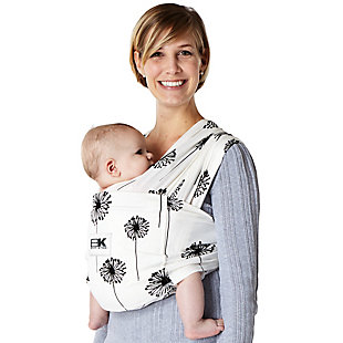 Baby K'tan PRINT Baby Wrap Carrier Extra Large, , large