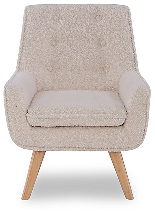 Powell  May Trellis Kids Chair, , large