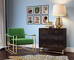 TOV Furniture Majesty Chest, , rollover