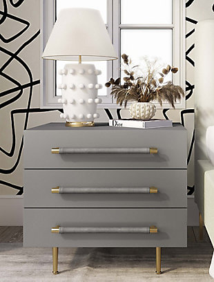 TOV Furniture Trident Nightstand, , rollover