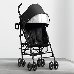 Delta Children Jeep PowerGlyde Plus Stroller, , rollover