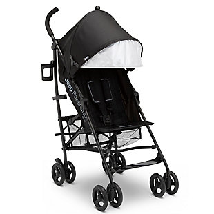 Delta Children Jeep PowerGlyde Plus Stroller, , large