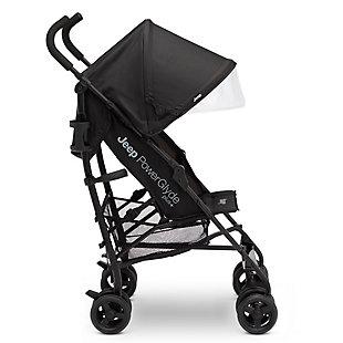 Delta Children Jeep PowerGlyde Plus Stroller, , large