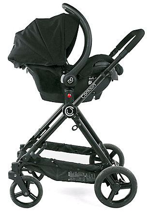 Kolcraft Contours Maxi Cosi/Nuna/Cybex Infant Car Seat Adapter, , rollover