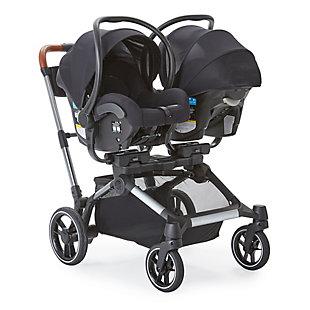 Kolcraft Contours Element Cybex, Maxi-Cosi, Nuna Infant Car Seat Adapter, , large
