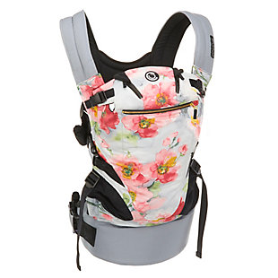 Kolcraft Contours Love 3-in-1 Baby Carrier, Pink/White, large