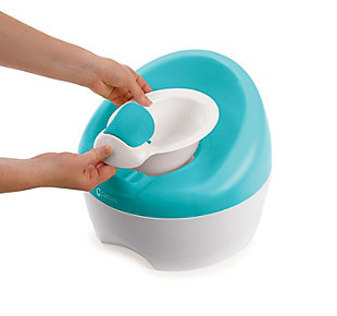 Kolcraft Contours Bravo 3-in-1 Potty, , rollover