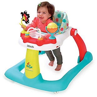 Kolcraft Tiny Steps 2-in-1 Activity Walker, , large
