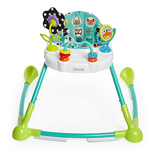 Kolcraft Tiny Steps Too 2-in-1 Activity Walker, , large