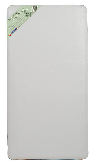 Kolcraft Kolcraft Pure Sleep Therapeutic 150 Crib Mattress and Toddler Mattress, , rollover