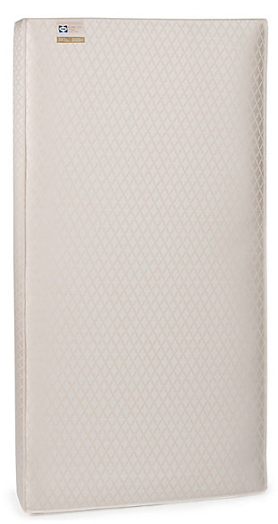 Kolcraft Sealy EverLite 2-Stage Crib Mattress and Toddler Mattress, , large